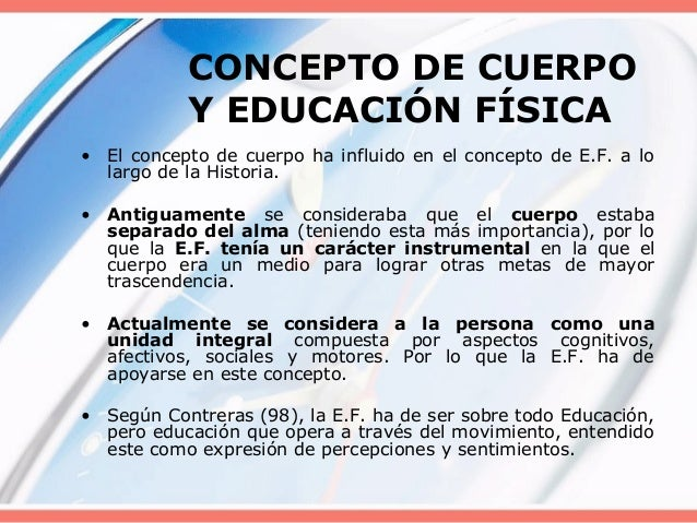 Historia de la educaci n f sica for Concepto de oficina y su importancia