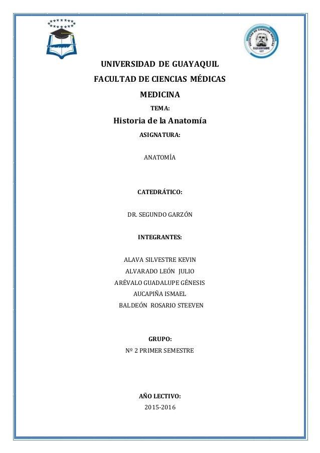 Historia de-la-anatomia-parte-2