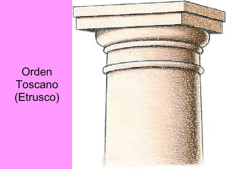 Historia de la arquitectura i roma for Inicios de la arquitectura