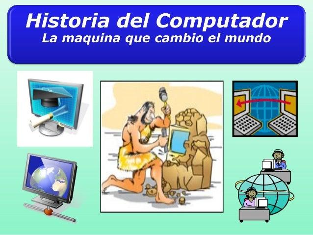  Introducción La Era de los Computadores Primera era [herramientas simples]. Segunda era [Era Mecanica& Electro-mecani...