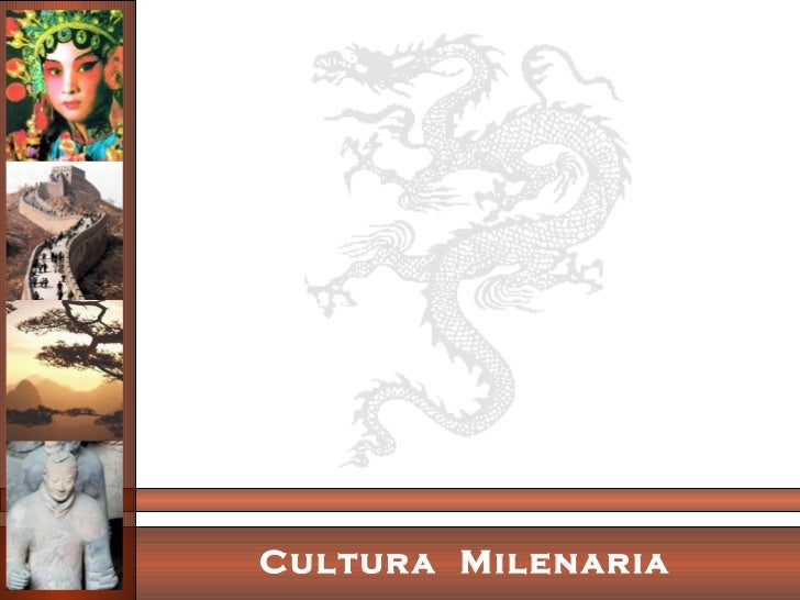 Historia de la Cultura china Slide 2