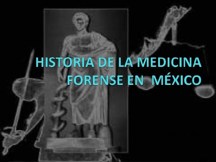 Libro Manual De Medicina Legal Y Forense PDF ePub - LibrosPub
