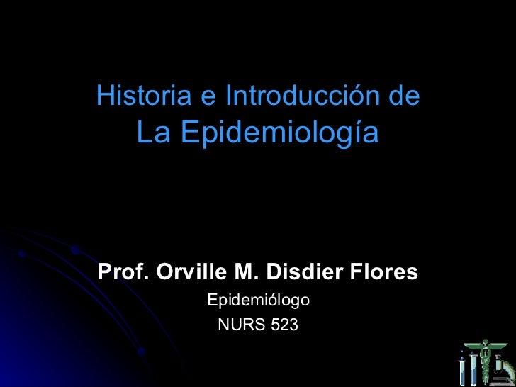 Epidemiología endémica versus epidemia de diabetes