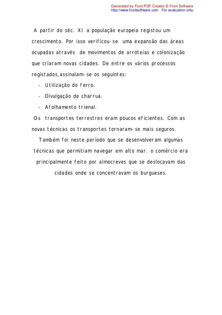Generated by Foxit PDF Creator © Foxit Software                               http://www.foxitsoftware.com For evaluation ...