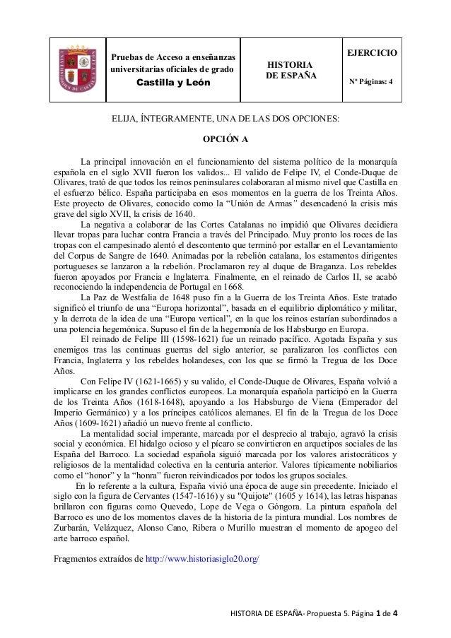 ELIJA, ÍNTEGRAMENTE, UNA DE LAS DOS OPCIONES: OPCIÓN A La principal innovación en el funcionamiento del sistema político d...