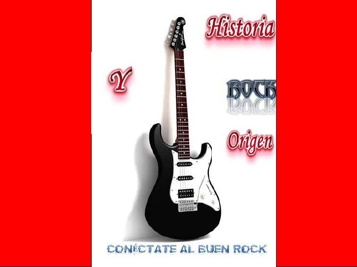 • El rock and roll llegó al Perú a mediados de   la década de 1950. Se considera a Los   Millonarios del Jazz como el   pr...