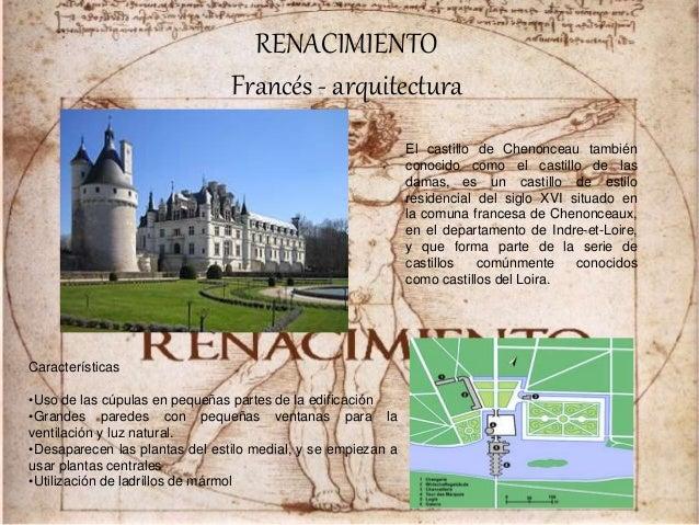 Historia de la arquitectura el renacimiento for Marmol caracteristicas y usos