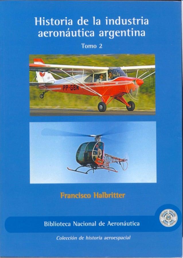 Los BoeroCAPIT ULO 12Los BoeroEs indiscutible que en el sector estatal de nuestra industria aeronautics el primer lugar 10...