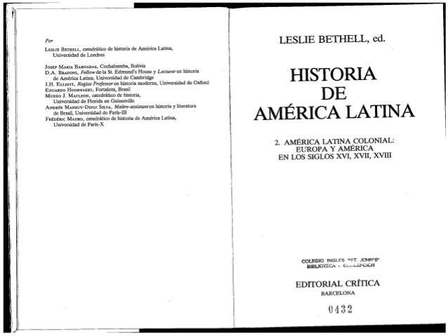 Historia américa latina 45 a 84