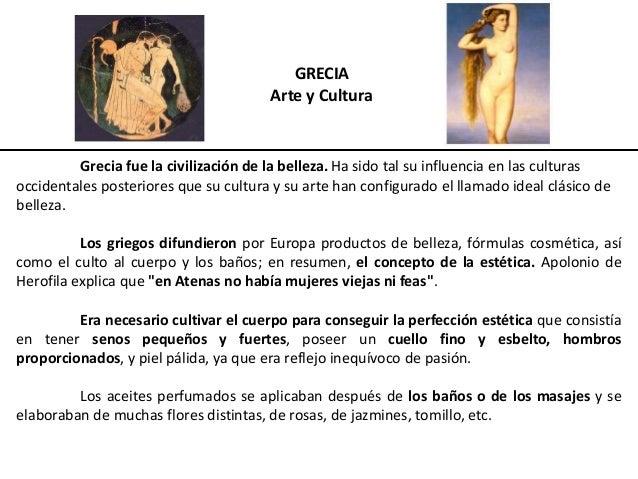 Historia Belleza