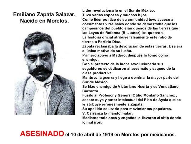 Donde Nacio Alvaro Obregon Biografia | biografia de 193