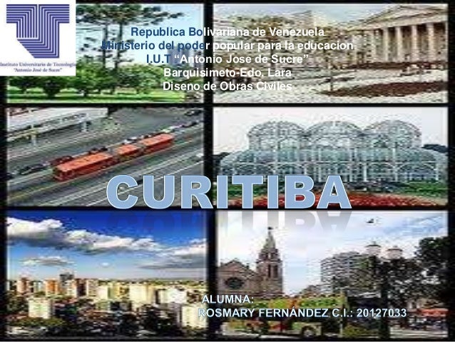 "Republica Bolivariana de VenezuelaMinisterio del poder popular para la educacion        I.U.T ""Antonio Jose de Sucre""     ..."