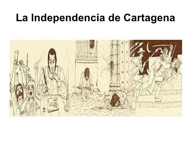 Historia De Cartagena (http://www.cartagenacaribe.com/)