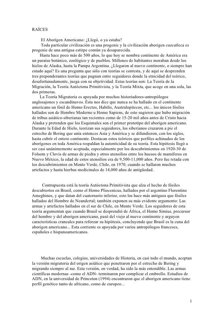 Historia De El Salvador Slide 1