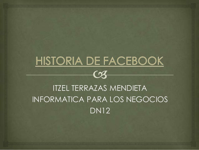 ITZEL TERRAZAS MENDIETA INFORMATICA PARA LOS NEGOCIOS DN12