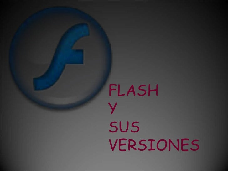 FLASHYSUSVERSIONES