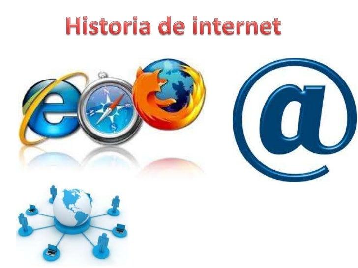 •   Internet: una red de redes•   Nuevas posibilidades que ofrece internet•   Nacimiento y evolución de internet•   Protoc...