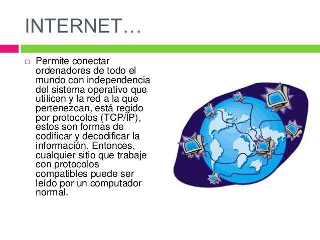 Navegadores de Internet   No cabe duda de que Internet es uno de los grandes    inventos del último siglo. Desde su creac...