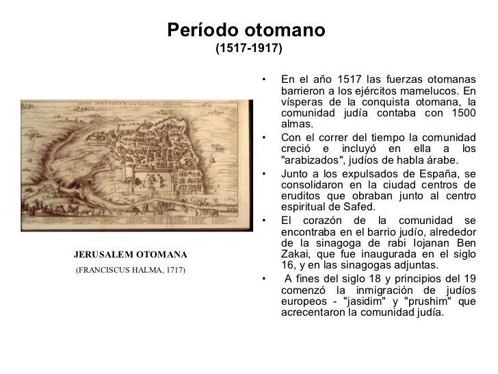 Resultado de imagen para 1517 JERUSALEN