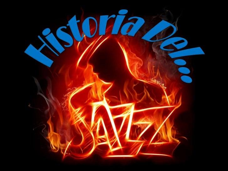 """   El Jazz es simplemente el    """"genero madre"""" de casi    todos los tipos de música e    hoy en día, su diversidad y    l..."""