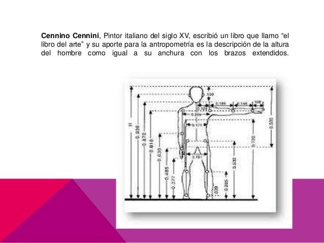 Historia de la antropometria for Antropometria libro