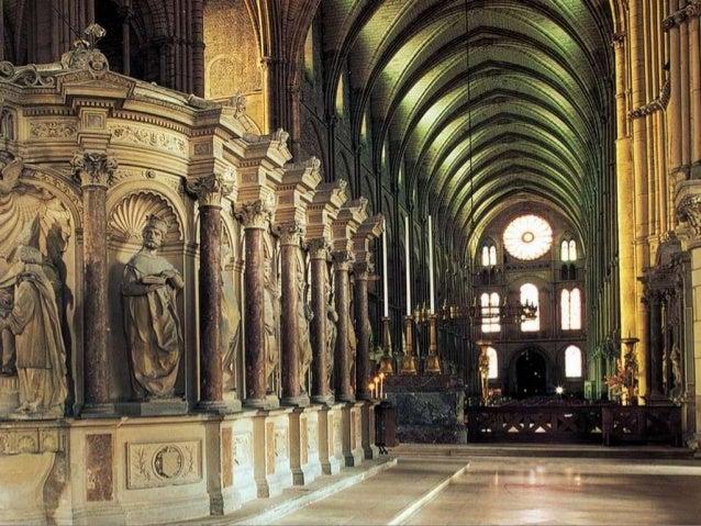 Historia de la arquitectura ii parte 2 for Caracteristicas de la arquitectura