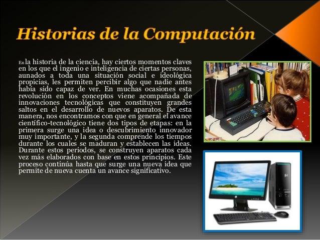 Historia de la computacion - photo#11