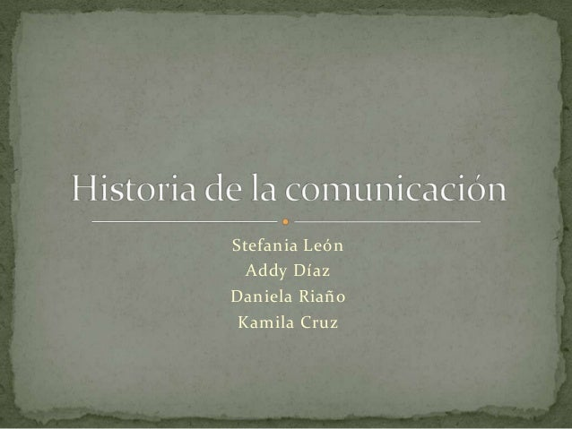 Stefania LeónAddy DíazDaniela RiañoKamila Cruz