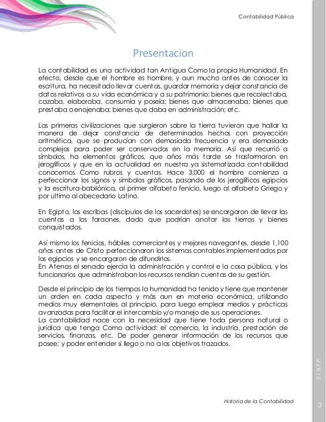Historia De La Contabilidad en Honduras Instituto Carlos Flores.  Slide 3