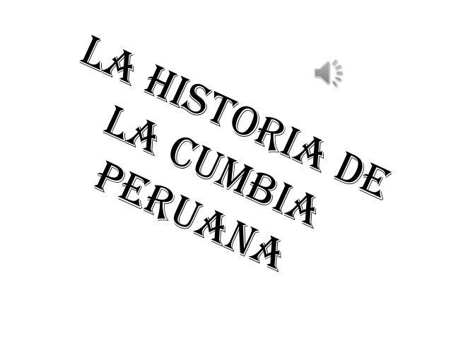 DÉCADA DE LOS 60' • Desde principios de la década de los 60', la Cumbia Peruana ha tenido grandes exponentes. Si bien es c...