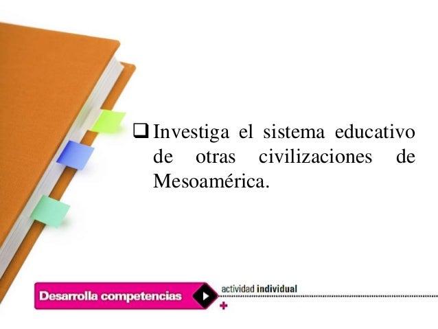 La educación en la Colonia Historia de la educación en México
