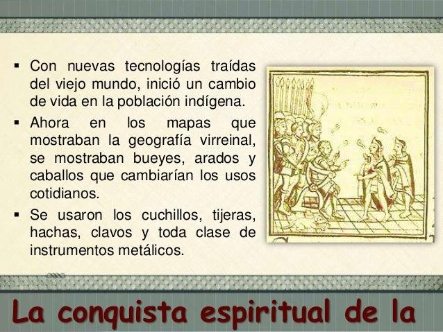  El traspaso cultural fue la más grande empresa educadora que tuvo nuestro país.  De inicio surgió de la convivencia ent...