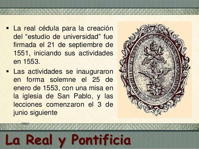  1534 Inicia la Compañía de Jesús. Sus labores misionales y educativas pronto se extendieron desde la Nueva España hasta ...
