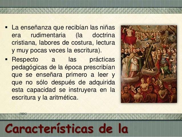 Los maestros de México se interesaban en las innovaciones pedagógicas introducidas por el español Francisco Xavier Santi...