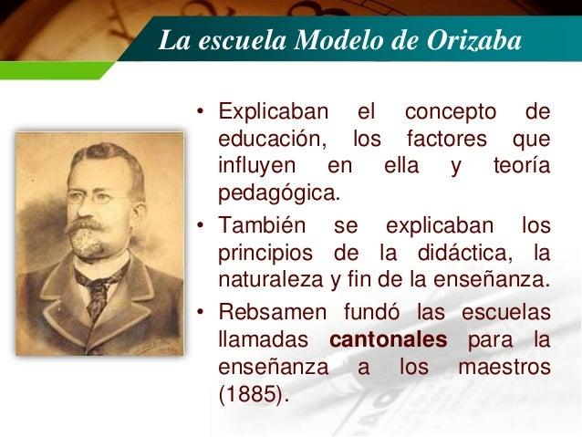 Acción educativa de Baranda • Convencido de que la educación es factor imprescindible para el progreso y el bienestar de l...