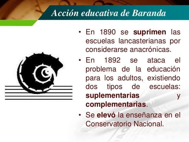 Pedagogos mexicanos a finales del siglo XIX  • • • • • •  Carlos A. Carrillo. Miguel F. Martínez. Emilio Rodríguez. Ramón ...
