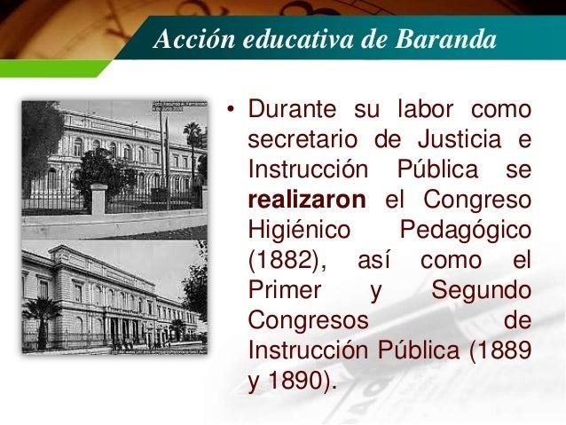 La educación en el nuevo siglo • El 3 de junio de 1896 se promulgó el decreto que reglamentó: – Que la instrucción element...