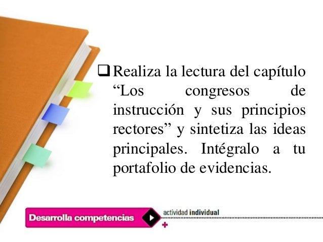La educación en el nuevo siglo • En 1896 se reformó la educación preparatoria, se concibe que la educación de los jóvenes ...