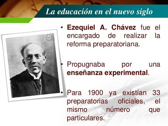 Gestión de Justo Sierra Méndez • La enseñanza primaria elemental comprendería cuatro años y la primaria superior seis. • S...