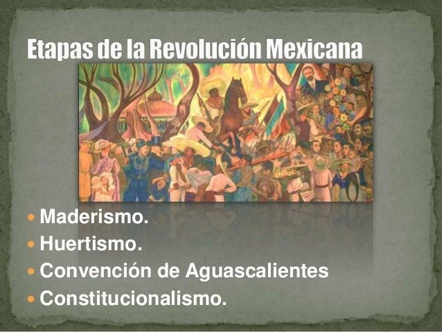 En intento democrático de Madero         Trató de promover leyes y reformas de carácter social. Creó la Comisión Nacio...