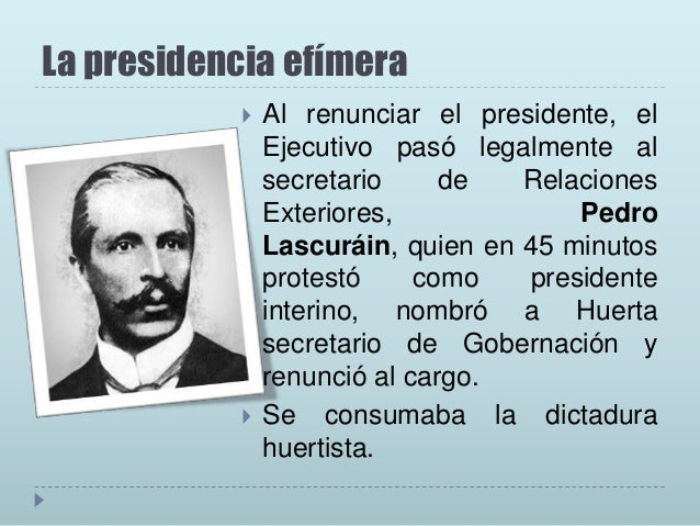 La Soberana Convención     Carranza convocó a la reunión de jefes para el 1° de octubre de 1914. La Convención inició en...