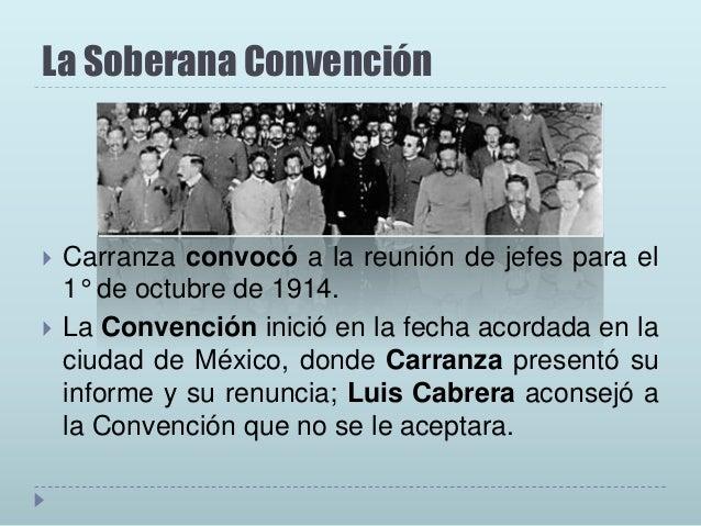Gutiérrez intentó gobernar por sobre las facciones revolucionarias, pero fue víctima de los arranques de Villa.  En secre...