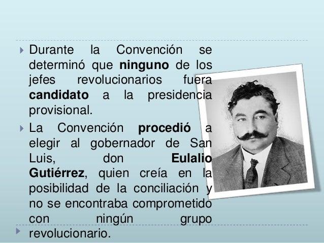 Después de González, le sucedió en la presidencia Francisco Lagos Cházaro.  Enfrentó problemas de hambre, epidemias y esp...