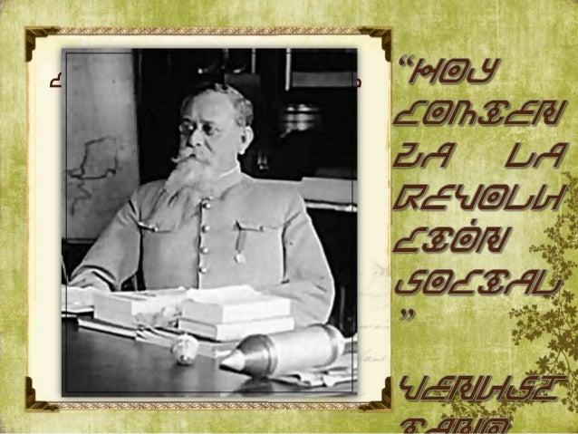La nueva Reforma •En la nueva Constitución se redactaron cuatro artículos en verdad revolucionarios: 3°, 27, 123 y 130. •L...