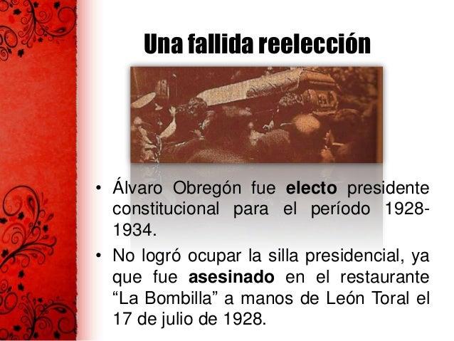 La autonomía de la Universidad • Durante el período del presidente Portes Gil se inició la posibilidad de otorgarle autono...