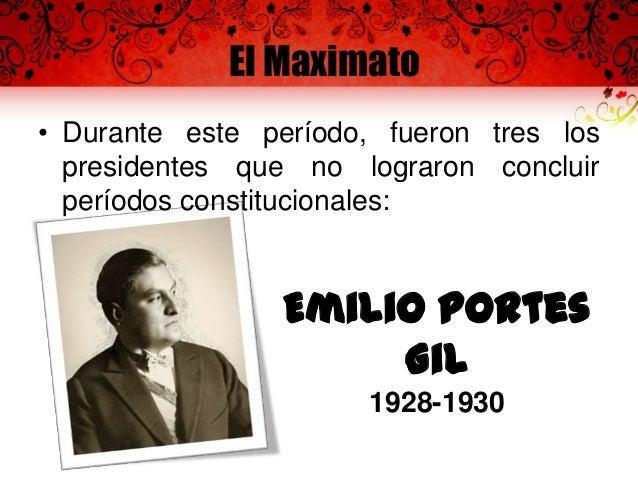 La autonomía de la Universidad • El 29 de mayo de 1929 se declara la autonomía de la Universidad, quedando como Universida...