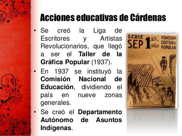 Hacia la modernidad  Historia de la educación en México