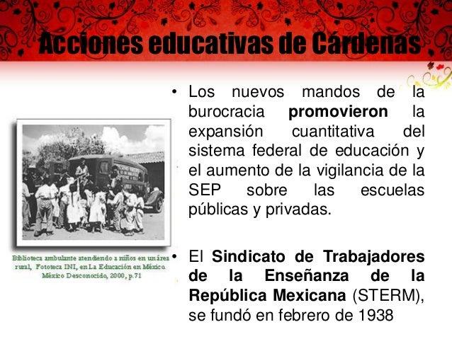   Con el abogado Luis Sánchez Pontón, se reorganizaron las funciones de la SEP, quedando conformada por ocho Direcciones ...