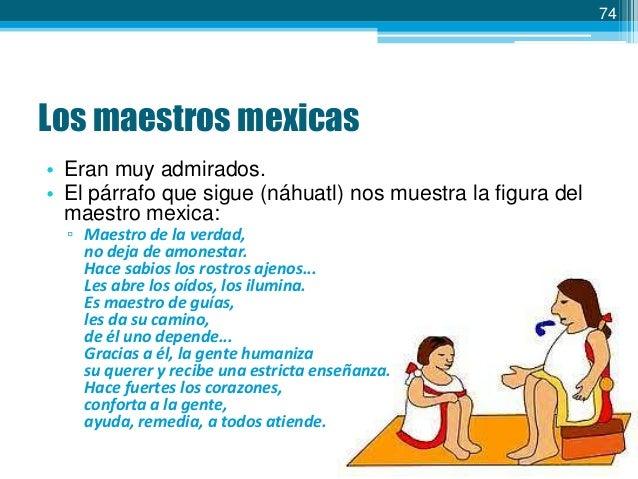 """75  Los Tlamatimines • Tlamatimine es un término náhuatl que literalmente significa """"los que saben algo o los que saben co..."""