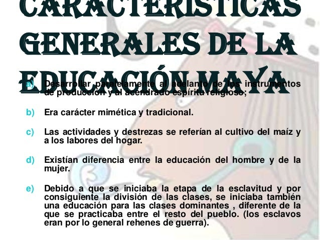 Los olmecas  Historia de la educación en México
